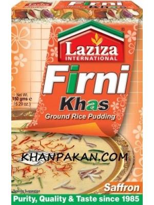 Laziza Firni Khas (Saffron) 150 Gms